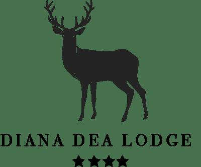 Hôtel Diana DEA Lodge Retina Logo
