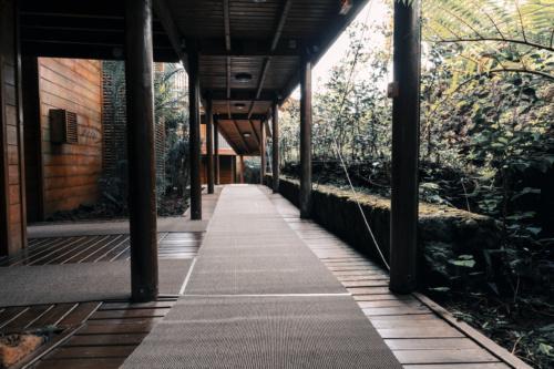 Diana Dea Lodge : coffret nuit inoubliable