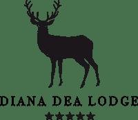 Hôtel Diana Dea Lodge Logo